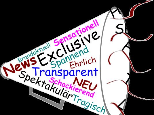 Die Stimmen der Medien